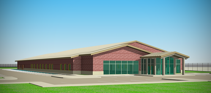 Acquisition of Veterinarian Center at Ft. Belvoir
