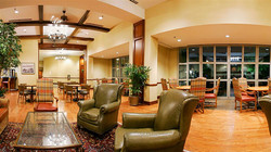 Carlson Park Hotel Lobby Pano