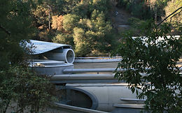 KAL was asked to develop a design for a new pumping & filtration plant in Bel Air ...