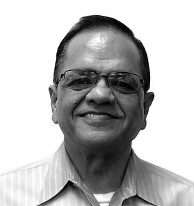 Mr. Kalwani has more than 40 years of experience ...