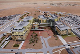 Peer-Review of Design-Build RFP for Replacement Hospital at Ft. Bliss