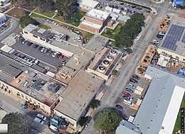 KAL developed design and construction period services for the upgrade and replacement of the existing chillers, cooling towers, and primary & secondary chilled water pumps at VAMC Long Beach
