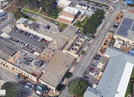 Upgrade Chiller Plant & DDC Controls at VAMC Long Beach