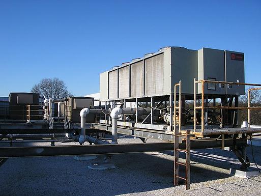 AE-3 Technical Review of Clinic & HVAC renovation at Hurlburt Field