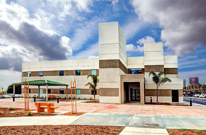 Design & Construction of a Modular Outpatient Clinic at VAMC West LA