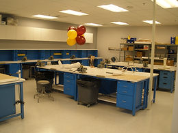 Design-Build RFP for Prosthetics Unit at VAMC Long Beach