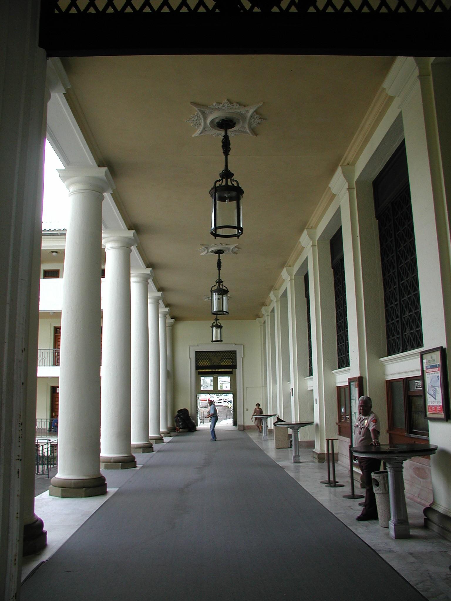 Hilo Fed Corridor