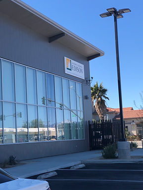 Design-Build Renovation & New Construction for 3 SCE Service Centers