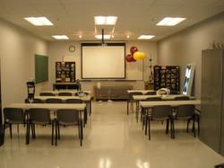 VAMC LB Prosthetic Classroom
