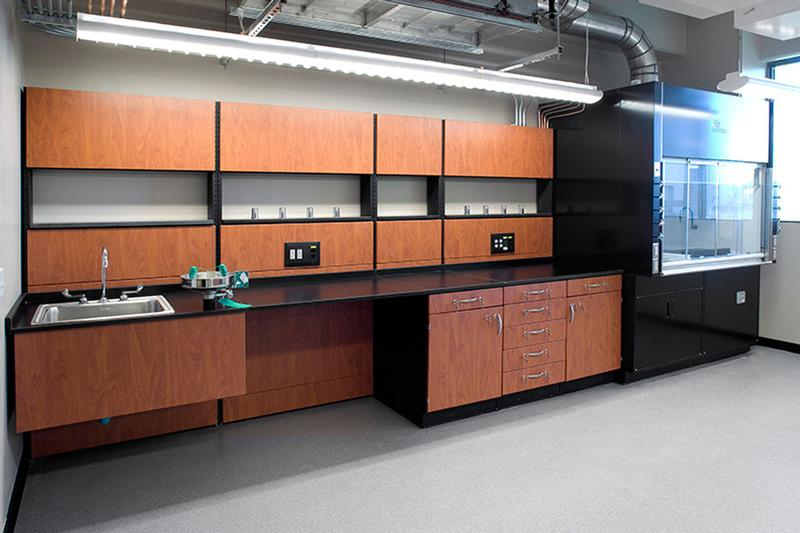 VAMC LL Metal Labs