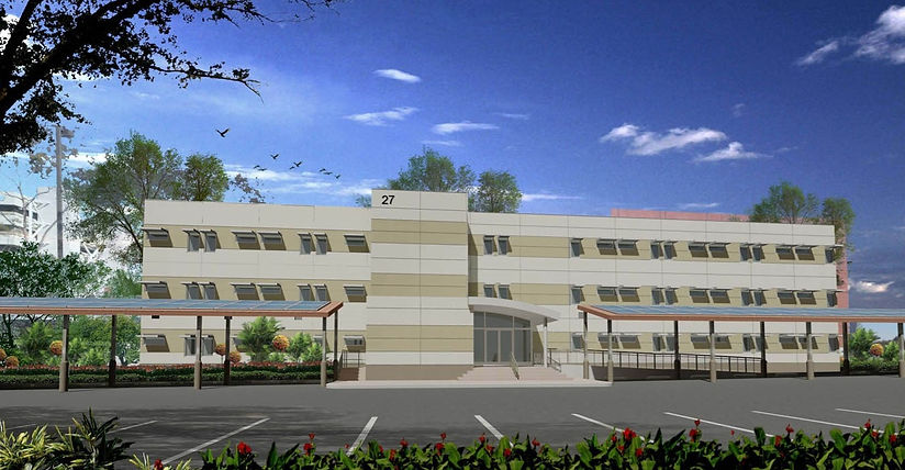 Design-Build RFP of new  Modular Building at VAMC San Diego