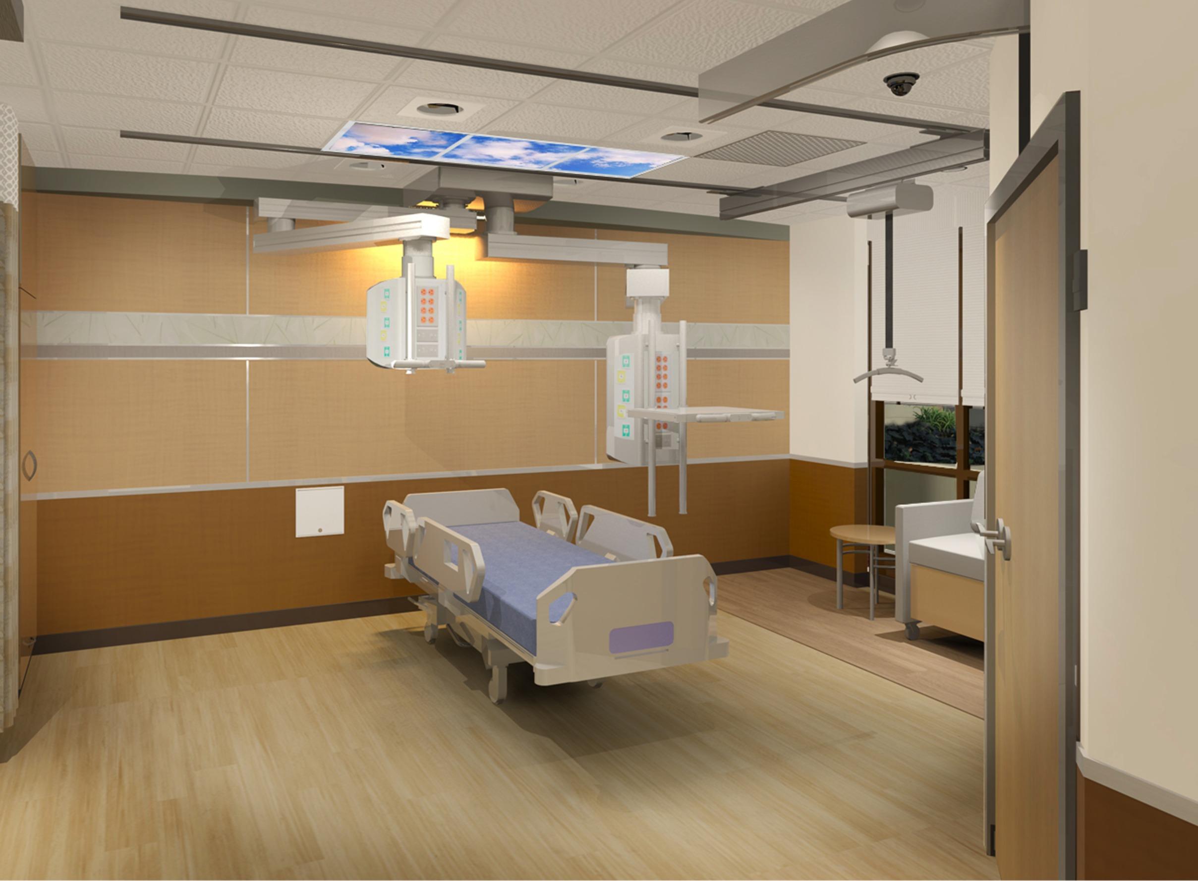 VAMC LL ICU Room (1)