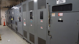 KAL was tasked with providing assessments of the HVAC and electrical systems for 5 MEDCOM structures at Ft. Meade ...
