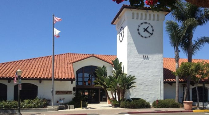 Renovation & Expansion of the San Clemente Public Library in San Clemente