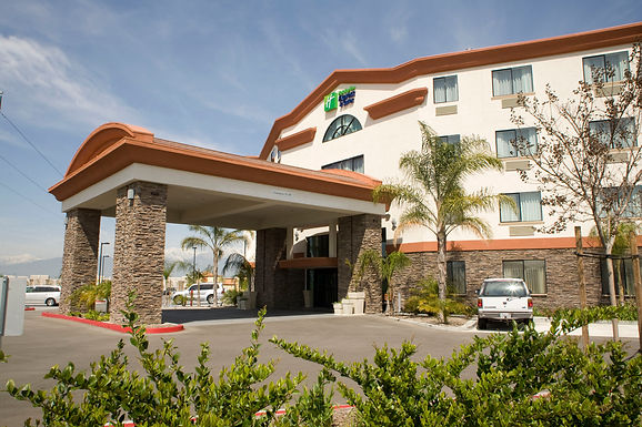 Chino Hills Hotel (formerly CH Holiday Inn Express) in Chino Hills