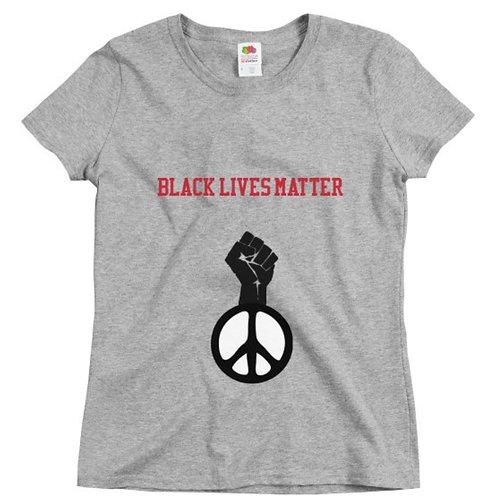 Black Lives Matter - Women