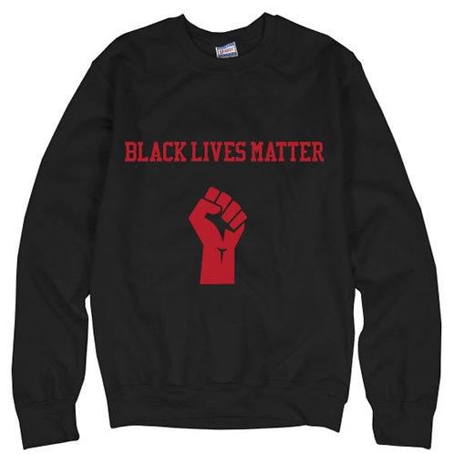 Black Lives Matter Sweatshirt - Unisex