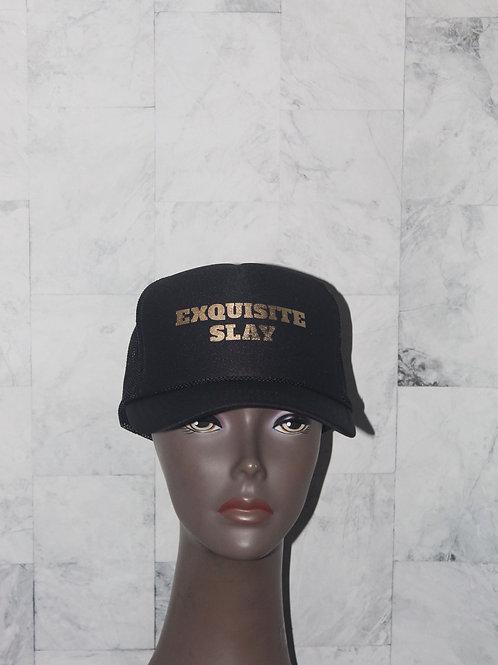 Exquisite Slay Hat