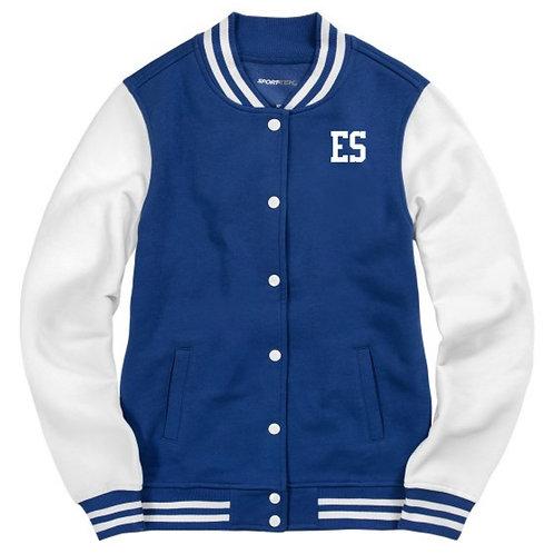 Exquisite Slay Varsity Jacket