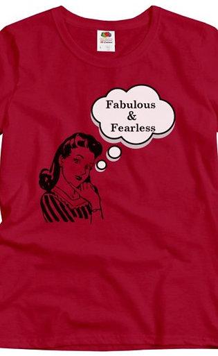 Fabulous & Fearless