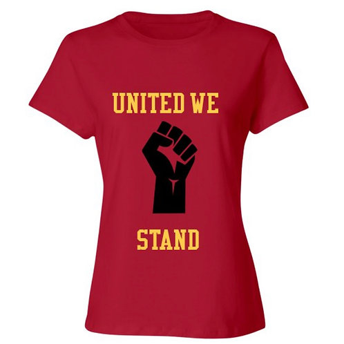 United We Stand - Women