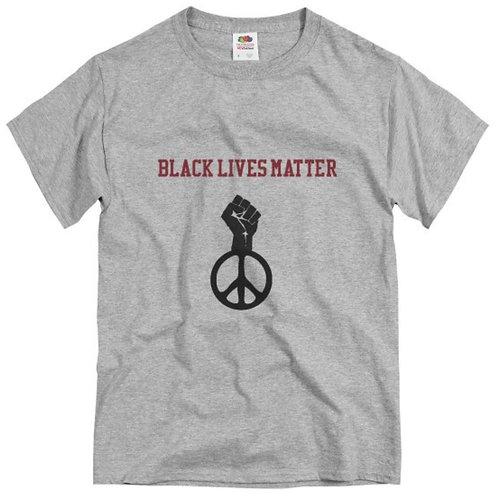 Black Lives Matter - Men