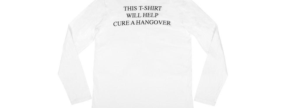 Moschino Hangover Cure Long Sleeve Tee