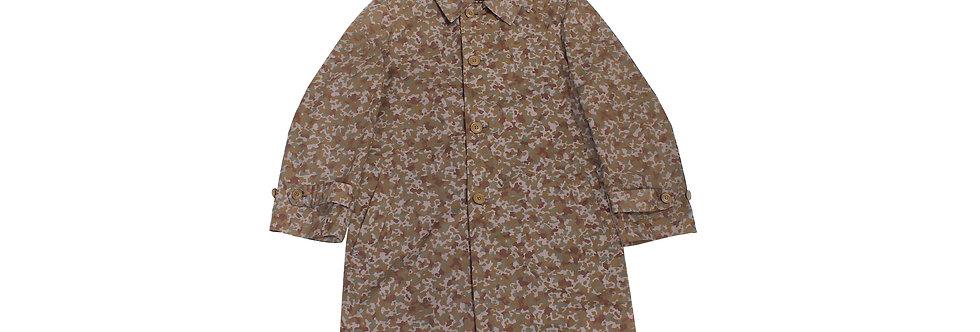 COMME des GARÇONS HOMME PLUS SS98 Camo Overcoat
