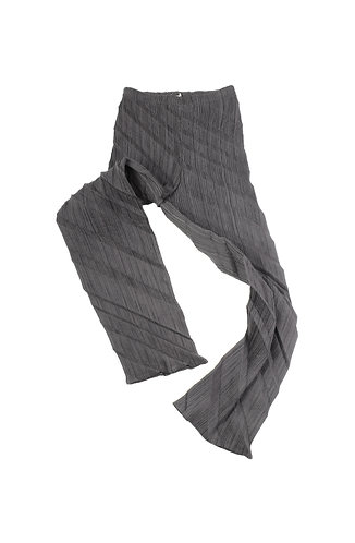 Issey Miyake SS95 3D Pleated Pants