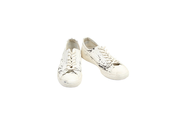 Maison Martin Margiela x Converse 'First String' Jack Purcell Low Top