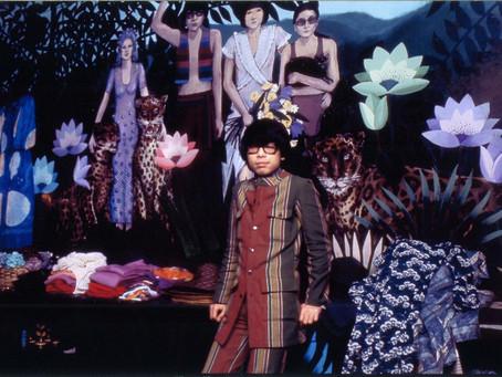 Kenzo Takada - Tracing The Career of The Revered Japanese Designer