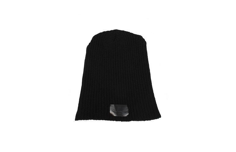 Y's Yohji Yamamoto Knitted Wool Beanie