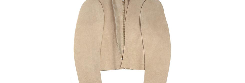 Maison Martin Margiela x H&M Pattern Cut Flat Jacket