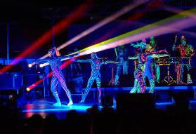 tanecne vystupenia | MG Profi