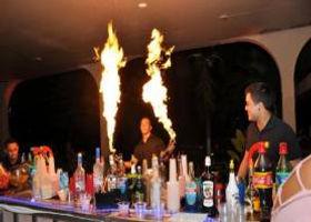 Barman show | MG Profi
