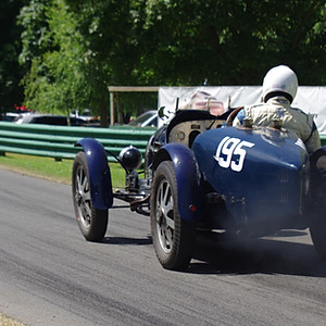 Bugatti 2018