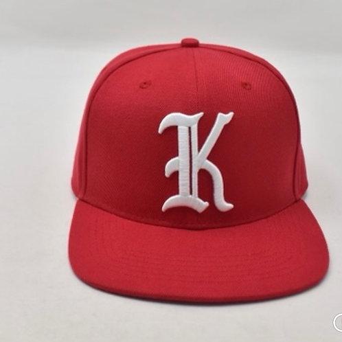 K Vintage Snapback