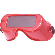 Jackson WR 60 Welding Goggle
