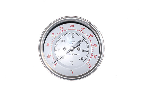 Thermometer 550 Deg
