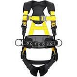 Guardian XXL FB Safety Harness