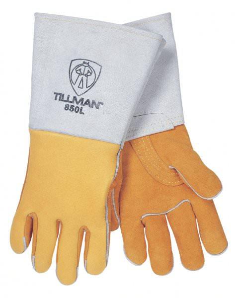 Tilman Stiff Welding Glove