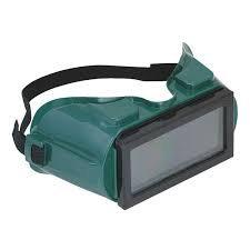 Cyclops Welding Goggles