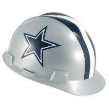 Dallas Cowboy Hard Hat