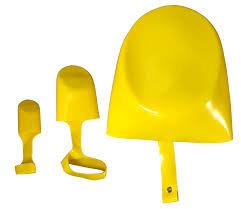 """Yellow Jacket 1.1/4"""" Exhaust Cap"""
