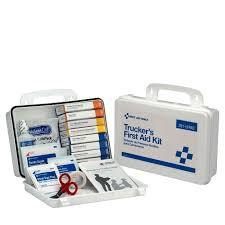 First Aid Kit 16-Unit