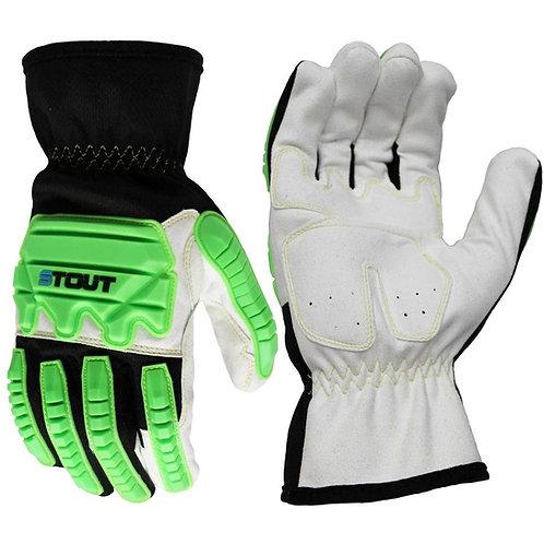Stout Goatskin Mechanic Glove