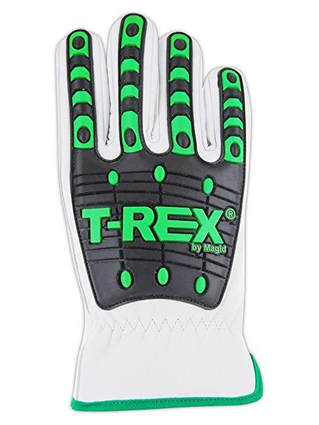 T-Rex Leather XL Driver Glove Cut Resistant