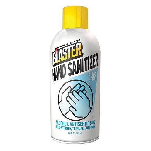 Blaster Hand Sanitizer 8 Oz