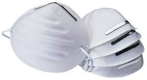 Particle Dust Mask (50)