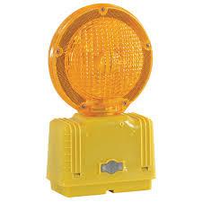 Barricade Light Flasher 6-Volt